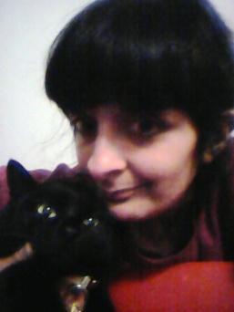 Jinx and I