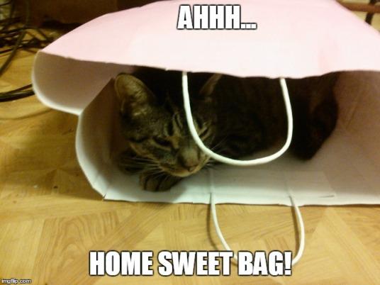 MMMilo bagged