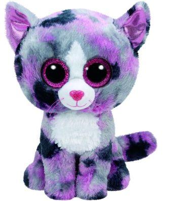beanie boo purple